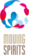 Logo Moving Spirits