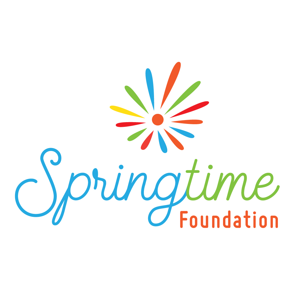 Logo Springtime Foundation
